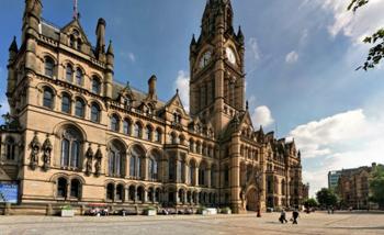 TeacherActive Manchester
